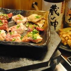 薩摩焼鶏酒場 とり魂  コースの画像