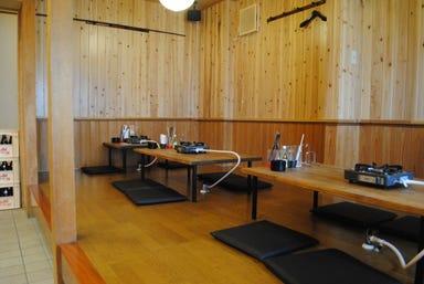 薩摩焼鶏酒場 とり魂  店内の画像