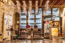 老舗ビヤホールの樽生ビール全6種!