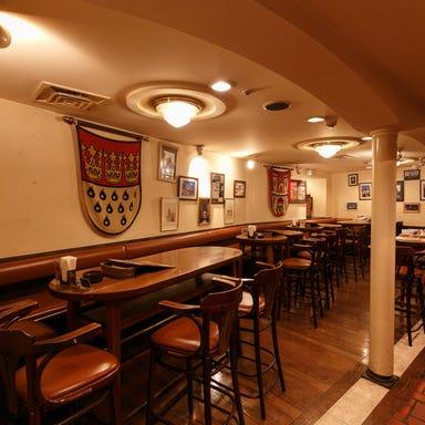 ビアレストラン アサヒビアケラーアベノ  メニューの画像