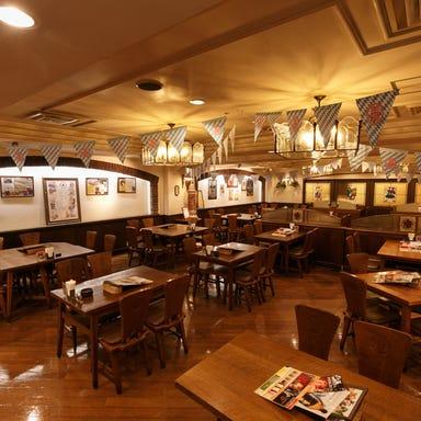 ビアレストラン アサヒビアケラーアベノ  こだわりの画像