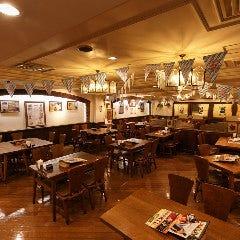 ビアレストラン アサヒビアケラーアベノ