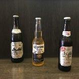 ビールはもちろん、サワーなど豊富に取り揃えております。