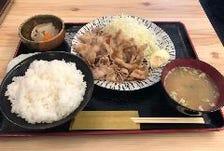 おいしい和食をランチでも!