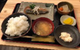 【ランチ】サバの味噌煮定食