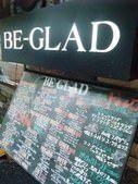 BE-GLAD