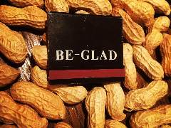 BE-GLAD