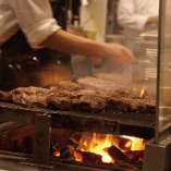 【上質なステーキ】 ハイクオリティなお料理の数々が自慢!