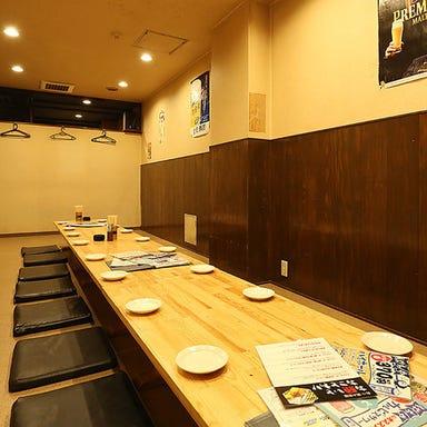 和牛もつ鍋専門店 くにしん 御薗橋本店  こだわりの画像