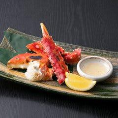 北海道から直送で新鮮☆☆タラバ蟹