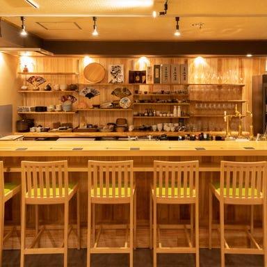 日本酒と湯豆腐 いろは 川崎駅前  店内の画像