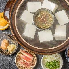 日本酒と湯豆腐 いろは 川崎駅前