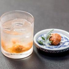 日本酒充実◎ドリンクも豊富