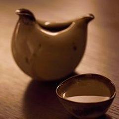 厳選日本酒で日本料理をより楽しむ