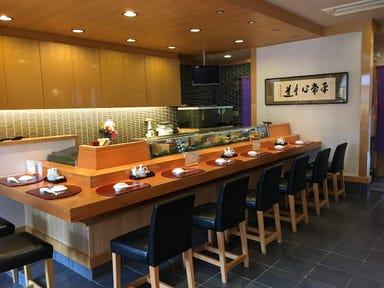 大黒寿司  店内の画像