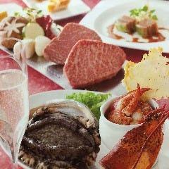 Teppan Steak House 青山