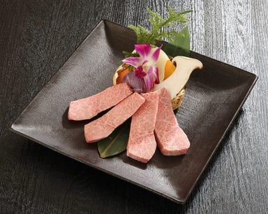 焼肉ガルーバ アクアシティお台場店 メニューの画像