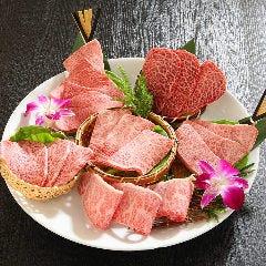 焼肉ガルーバ アクアシティお台場店