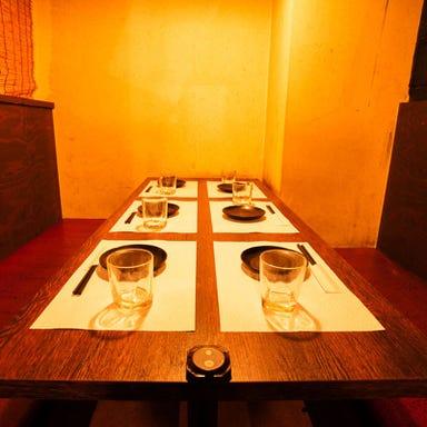 全品食べ飲み放題専門店 居酒屋 くいしんぼ 新潟駅前店 店内の画像
