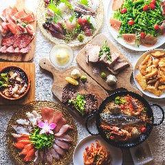魚とワイン サカナメルカート・ゼン WACCA池袋店