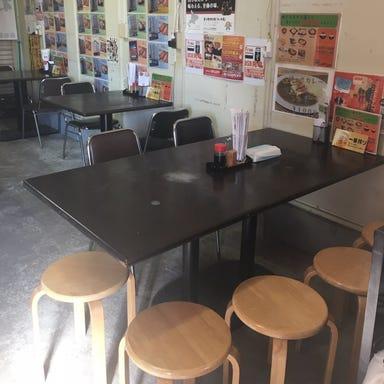 わがまま丼 苫小牧食堂  店内の画像