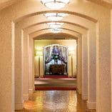 「ホテルウェディング」人生の門出を心を込めておもてなし。