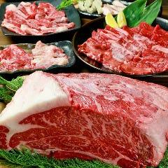 個室居酒屋&テラスダイニング Osaka Meat Brothers あべの店