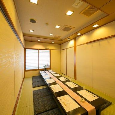 海鮮活魚 音羽茶屋 新伊丹店 店内の画像