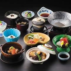 日本料理 大森