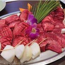 宮崎和牛焼肉