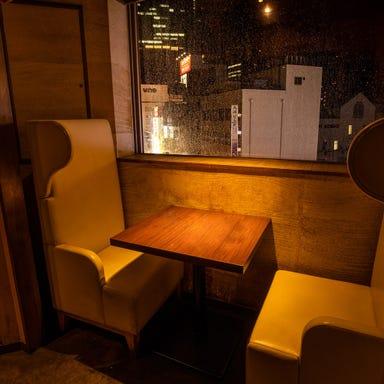 全席個室 肉バル NIKUTOBA 新橋店  店内の画像