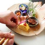 厳選食材を使用し、料理人の細かな手仕事【千葉県】