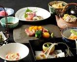 【和会席】 自慢の炭火料理・京大おでんも楽しめます