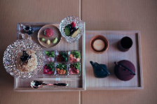 ◆金沢薬味海鮮丼