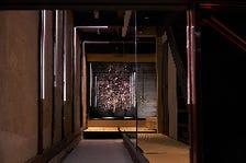 ◆築110年の町屋を改装した店舗