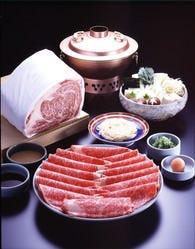 しゃぶ禅 和楽 新潟店 コースの画像