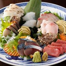 [毎日直送]長崎県 五島列島 新鮮魚介