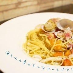 viva pasta 伊勢崎店