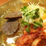 100食以上食べた、冷麺嫌いが納得の冷麺が出来ました。
