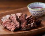 熟成肉 エイジングビーフ 牛ハラミステーキ