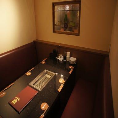 焼肉レストラン ロインズ 東大和 店内の画像
