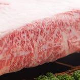 ロース肉はクラシタを使用!