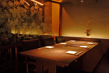 炙り焼肉Dining じゅう  店内の画像