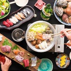 魚浜 蒲田東口店