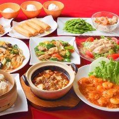 香香厨房 PASEO店