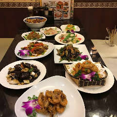四川料理 龍晶飯店