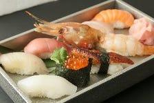 ◆寿司盛り合せセット◆