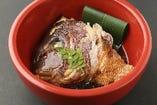 ◆魚貝のあて◆