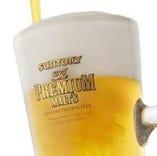 ◆サントリー生ビール◆