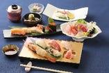 ◆5000円寿司コース◆